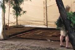 Prace ekshumacyjne w Nowym Sączu