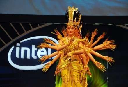 Prace Intela mogą upowszechnić łączność bezprzewodową. Epoka drutu i kabla odejdzie do lamusa /AFP