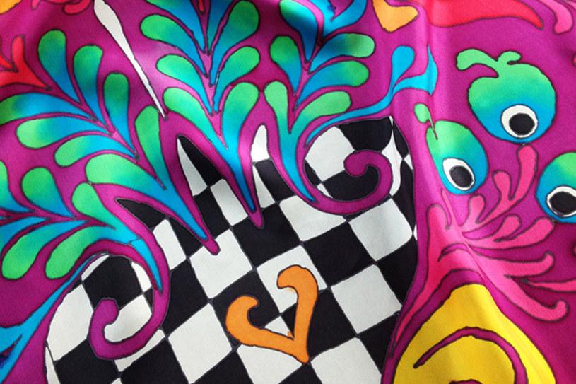 Prace Katarzyny Pander-Liszka są pełne intensywnych kolorów i mocnych kontarstów /materiały prasowe