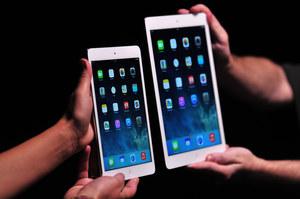 Prace nad iPadem Pro wstrzymane