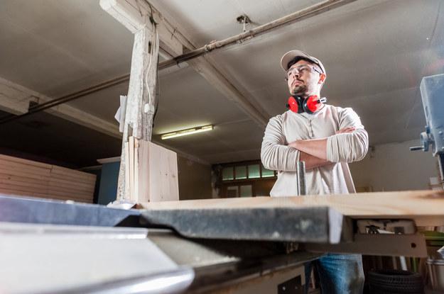 Pracodawcy mają coraz większy problem ze znalezieniem wykwalifikowanych pracowników fizycznych /123RF/PICSEL