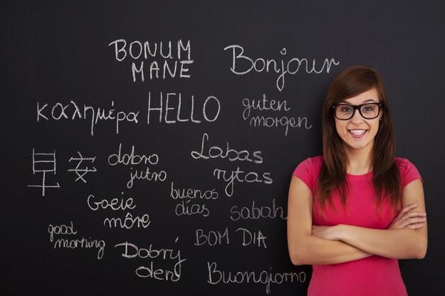 Pracodawcy najczęściej poszukują kandydatów ze znajomością języka angielskiego /123RF/PICSEL