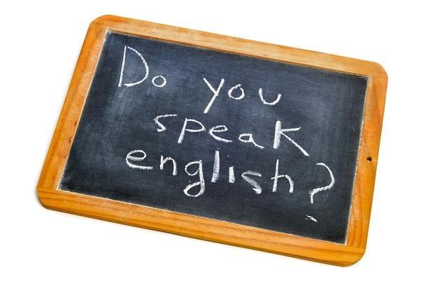 Pracodawcy są coraz bardziej wymagający. Cenny angielski, ale z Anglii /© Panthermedia