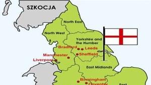 Pracuj w największych miastach Anglii