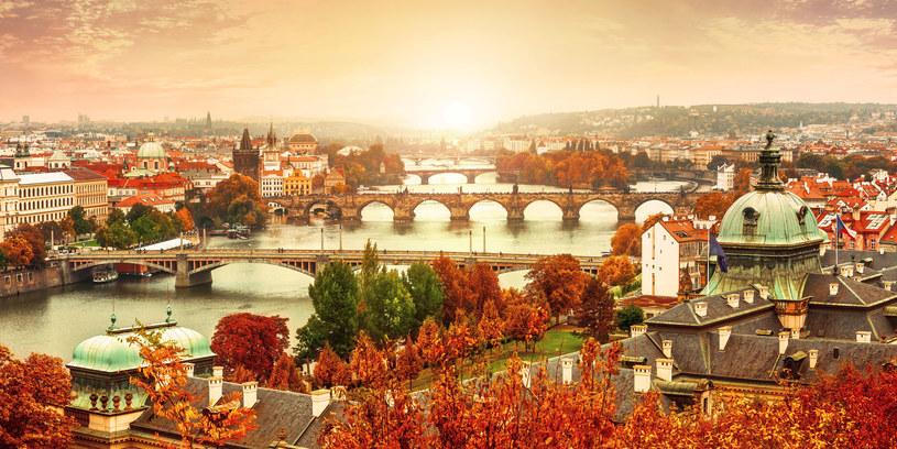 Praga w jesiennym wydaniu /123/RF PICSEL