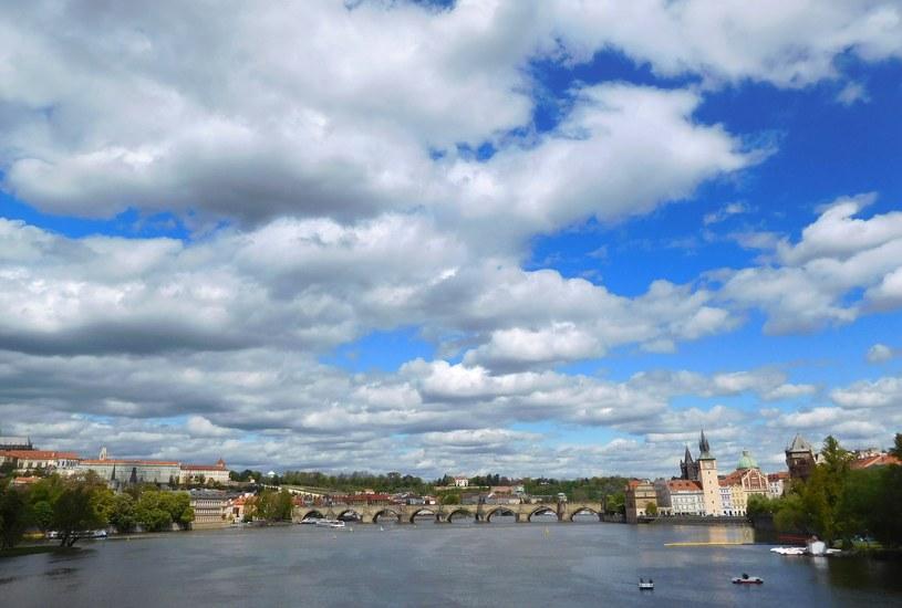 Praga, Wełtawa; zdj. ilustracyjne /Mariusz Grzelak /Reporter