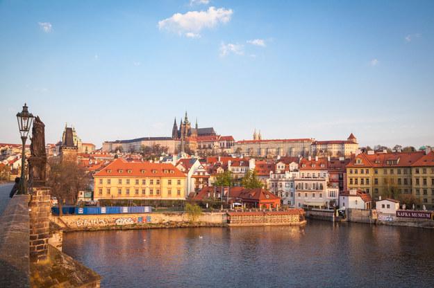 Praga zachwyca o każdej porze roku /123/RF PICSEL