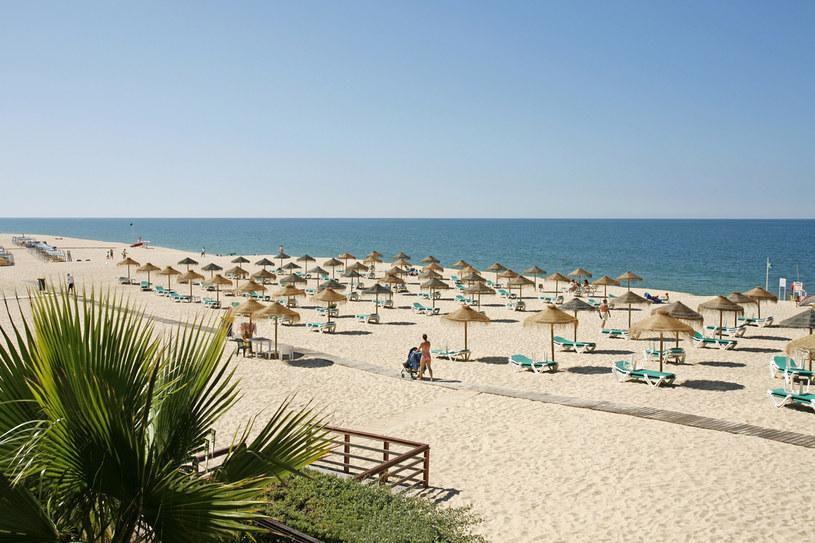 Praia de Vale do Lobo, Algarve, fot. Vale do Lobo /materiały prasowe