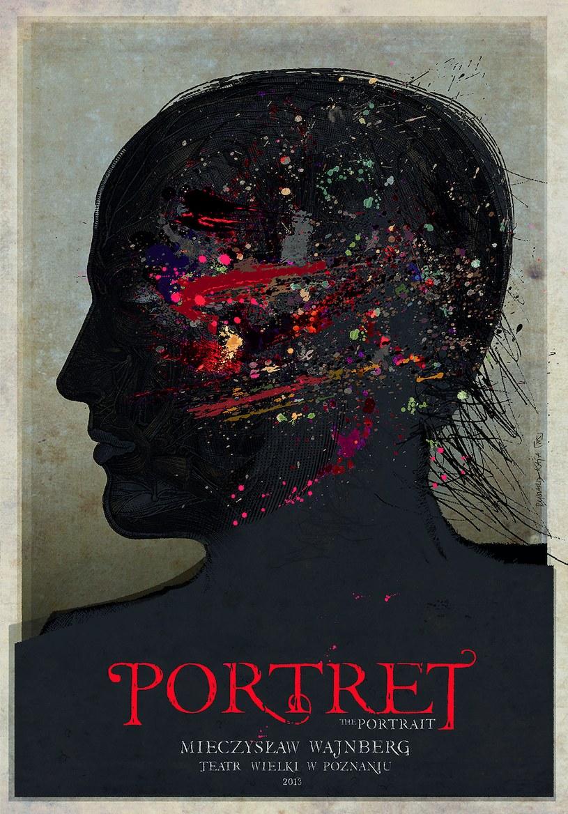 """Prapremiera opery """"Portret"""" Mieczysława Wajnberga odbędzie się 6 grudnia 2013 /materiały prasowe"""