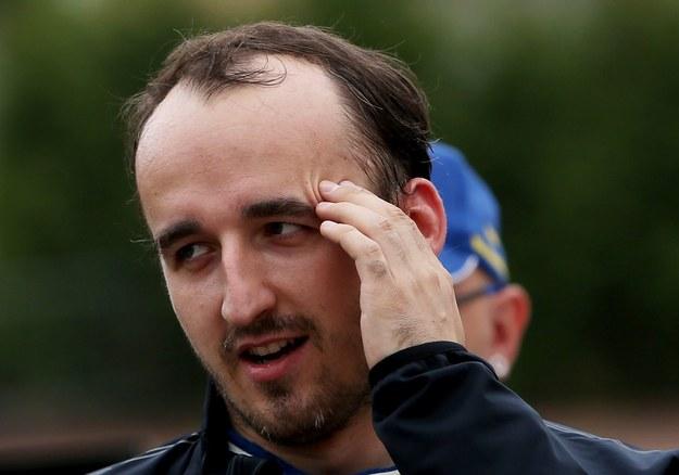 Prasa: Kubica odrzucił ofertę Hyundaia