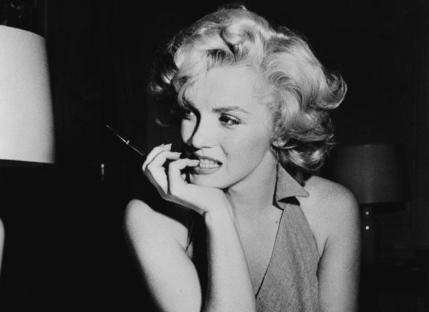 Prawdy o Marilyn Monroe, jej życiu i śmierci pewnie nie poznamy nigdy /Getty Images/Flash Press Media