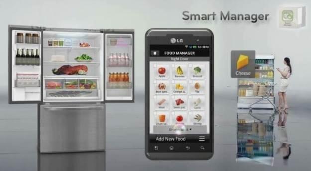 Prawdziwa przyszłość gospodarstwa domowego - wszystko zarządzane telefonem /materiały prasowe