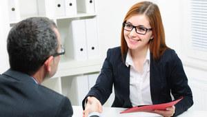 Prawie 70 proc. wysłanych CV trafia do kosza