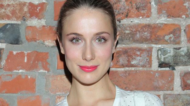 – Prawie cała moja szafa to ubrania marki Joanna Klimas! – przyznaje Natalia. /Paweł Wrzecion /MWMedia