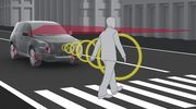 Prawie jak sztuczna inteligencja – systemy wspomagające kierowcę