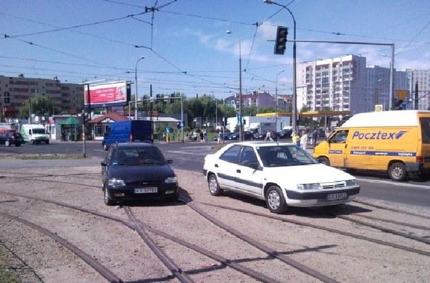Prawie jak tramwaj