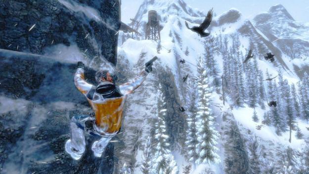 Prawie jak Uncharted w wersji na PlayStation 2 /Informacja prasowa