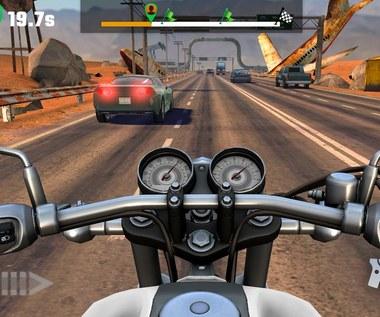 Prawie pięć milionów pobrań Moto Rider GO w ostatnie 2 tygodnie