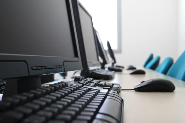 Prawie połowa polskich firm lekceważy zagrożenie związane z utratą danych fot. Ante Vekic /stock.xchng