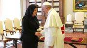 Premier B. Szydło na audiencji w Watykanie