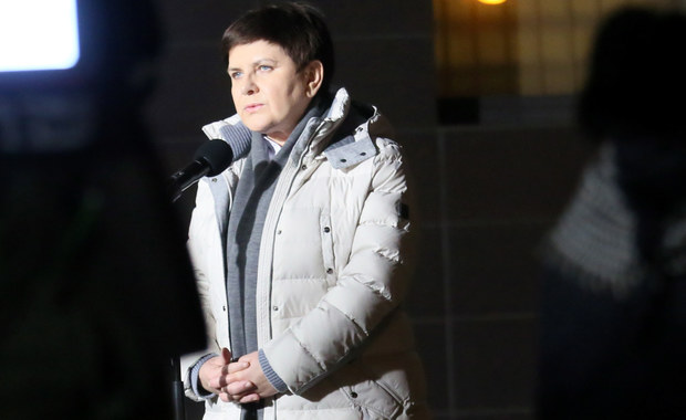 Premier Beata Szydło ma dziś wrócić do pracy po tygodniowej hospitalizacji