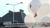Premier Holandii: Nie przeprosimy Turcji