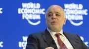 Premier Iraku: Państwo Islamskie zostało pokonane militarnie