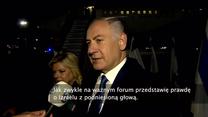 Premier Izraela: Szanuję Europę, ale nie mogę zaakceptować podwójnych standardów