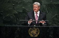 Premier Kanady: Nikczemny atak