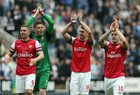 Premier League: Arsenal w kwalifikacjach Ligi Mistrzw
