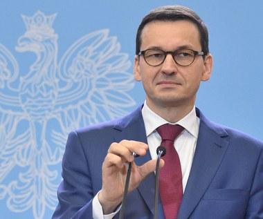 """""""Premier Mateusz Morawiecki powołał do życia Polską Grupę Lotniczą"""