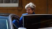 Premier May zakończyła rekonstrukcję rządu