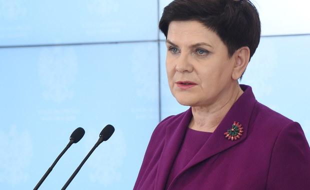 Premier o CETA: Nie będzie zgody rządu na rozwiązania, które byłyby niekorzystne dla Polski