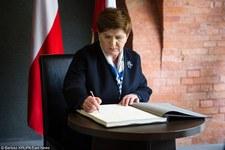 Premier: Polityka historyczna musi być realizowana bardziej aktywnie