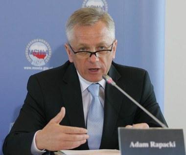 Premier powołał trzech wiceministrów w MSW