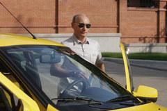 Premier Putin, żółta łada i Daleki Wschód