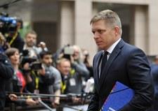 Premier Słowacji: Chcemy podważyć decyzję UE w sądzie