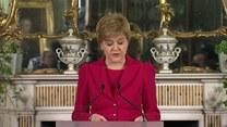 Premier Szkocji: Będzie drugie referendem niepodległościowe