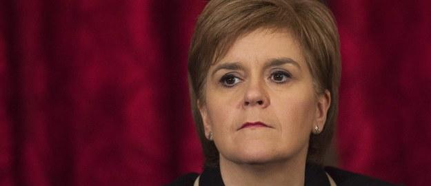 Premier Szkocji: Przeprowadzimy drugie referendum, jeśli Wlk. Brytania opuści UE