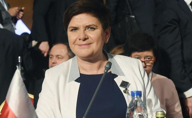 Premier Szydło osobiście podjęła decyzję o niepublikowaniu wyroków TK