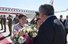 Premier Szydło rozpoczęła wizytę w Rumunii