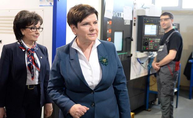 """Premier Szydło zwołała spotkanie z ministrami. Chodzi o kwestię """"lojalności i odpowiedzialności"""""""
