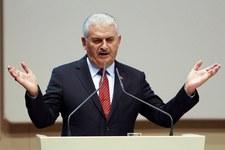 """Premier Turcji: zakończyliśmy operację """"Tarcza Eufratu"""" w Syrii"""