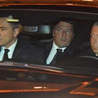 Premier Włoch zamraża dymisję, którą zapowiadał. Najpierw budżet