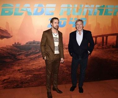 "Premiera filmu ""Blade Runner 2049"" bez czerwonego dywanu"