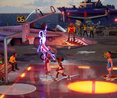 Premiera NBA Playgrounds 2 przesunięta