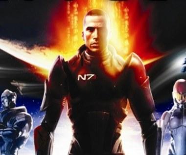 Premiera pecetowego Mass Effect opóźniona