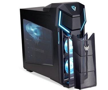 Premiera Predator Orion 5000 i 3000 oraz całej serii akcesoriów gamingowych