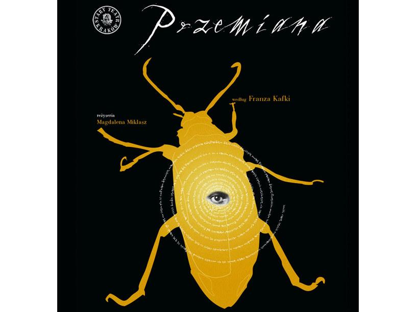 """Premiera """"Przemiany"""" odbędzie się 17 grudnia  /Stary Teatr"""