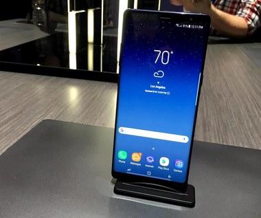 Premiera Samsunga Galaxy Note 9 opóźni się o kilka tygodni